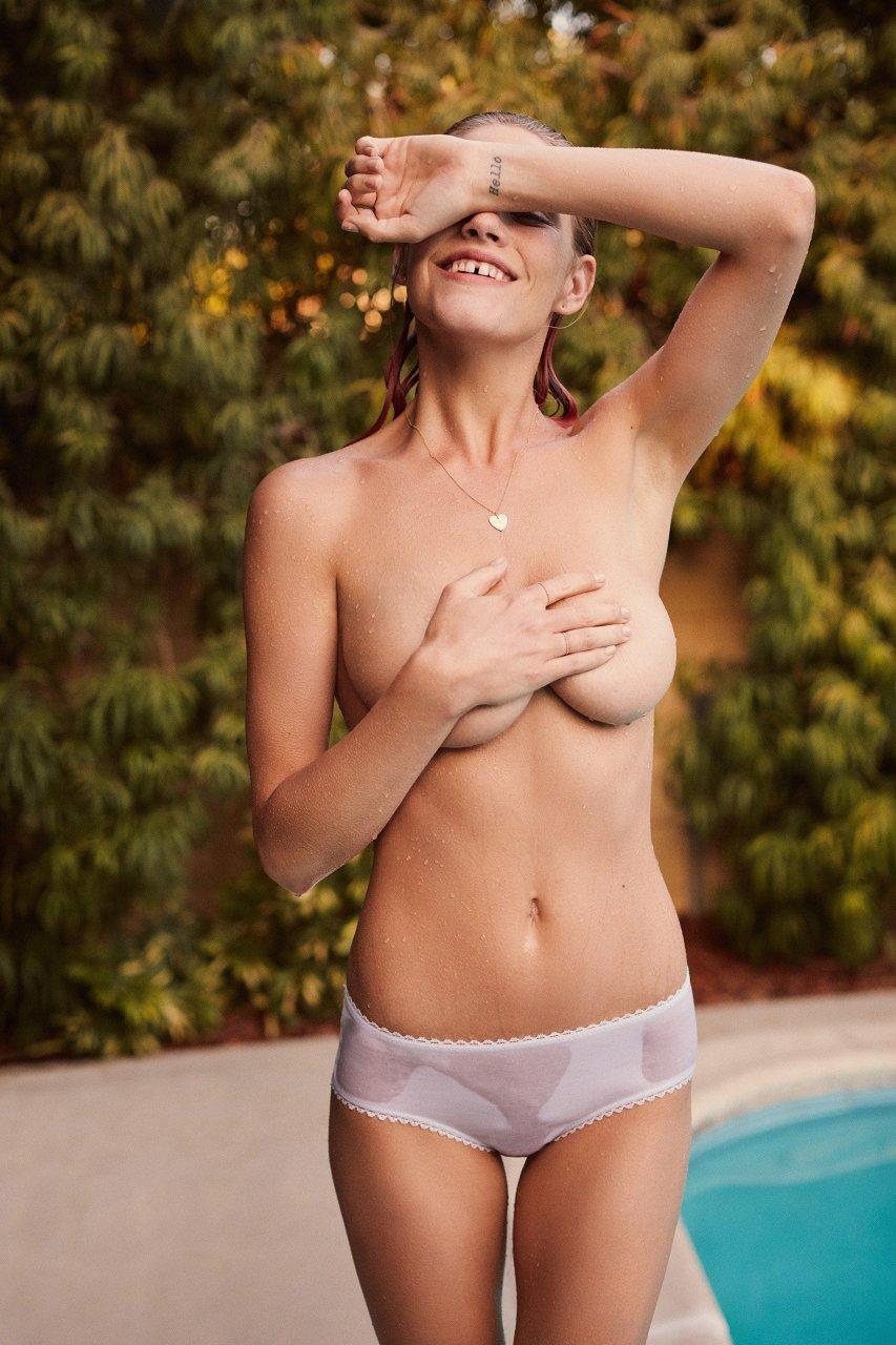 Ashley smith nude