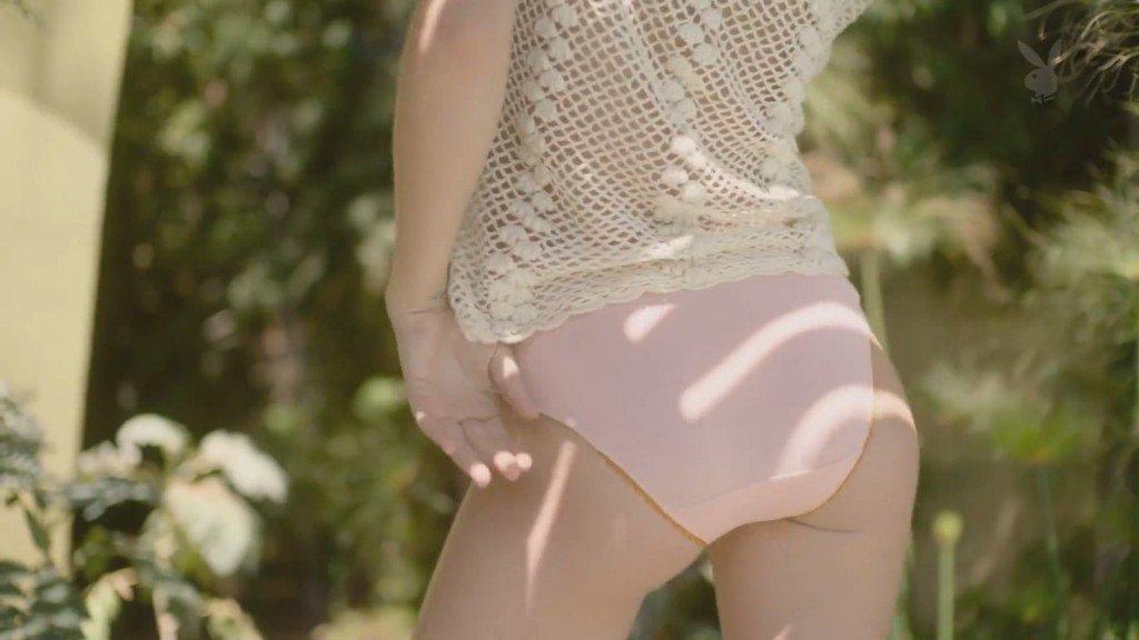 Ashley Smith Sexy (16 Photos + Video)