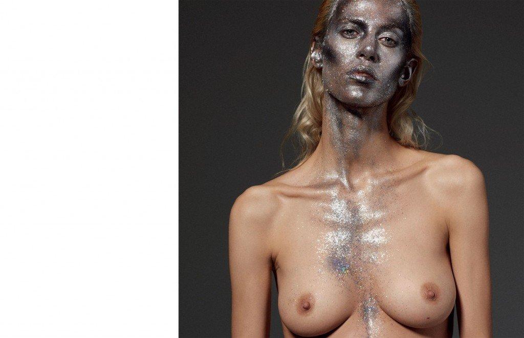 Aymeline Valade Nude & Sexy 6