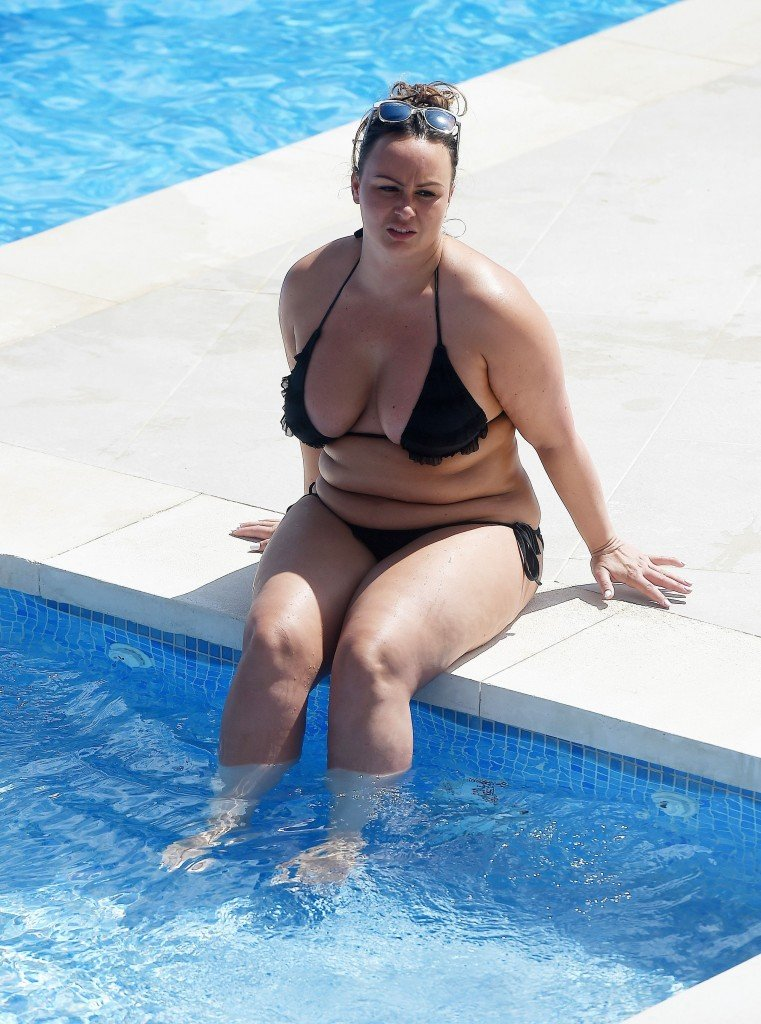 Chanelle Hayes Sexy 11