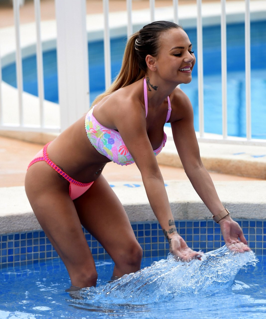 Do World Class Swimmers Get Reductions Or Are Their Small Breasts A Function Of Low Body Fat