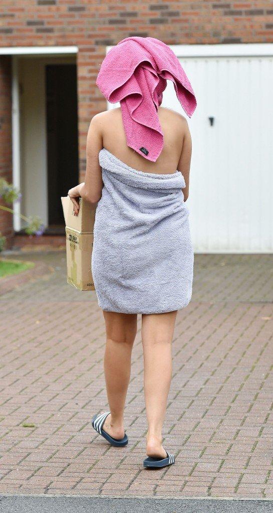 Chloe Ferry Nude (36 Photos)