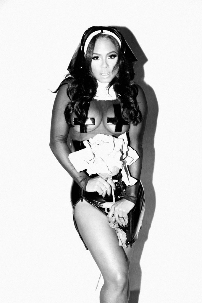 Christina Milian Sexy 3