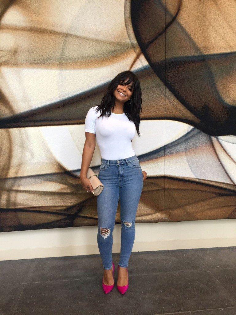 Christina Milian Sexy (10 Photos + 2 Videos)