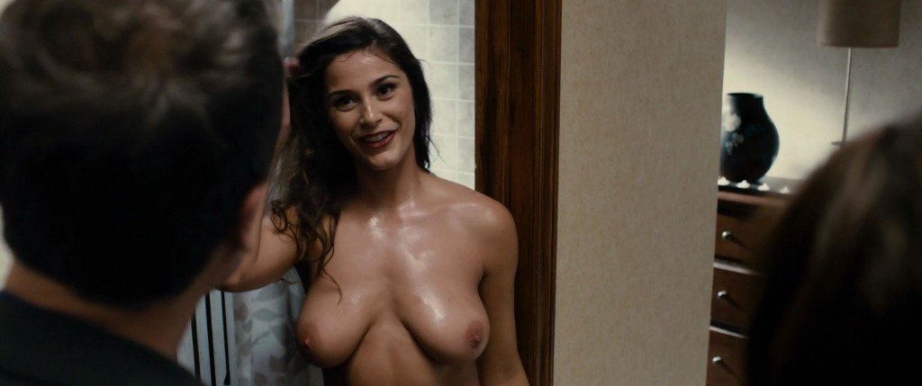 Elysia Rotaru Nude 1
