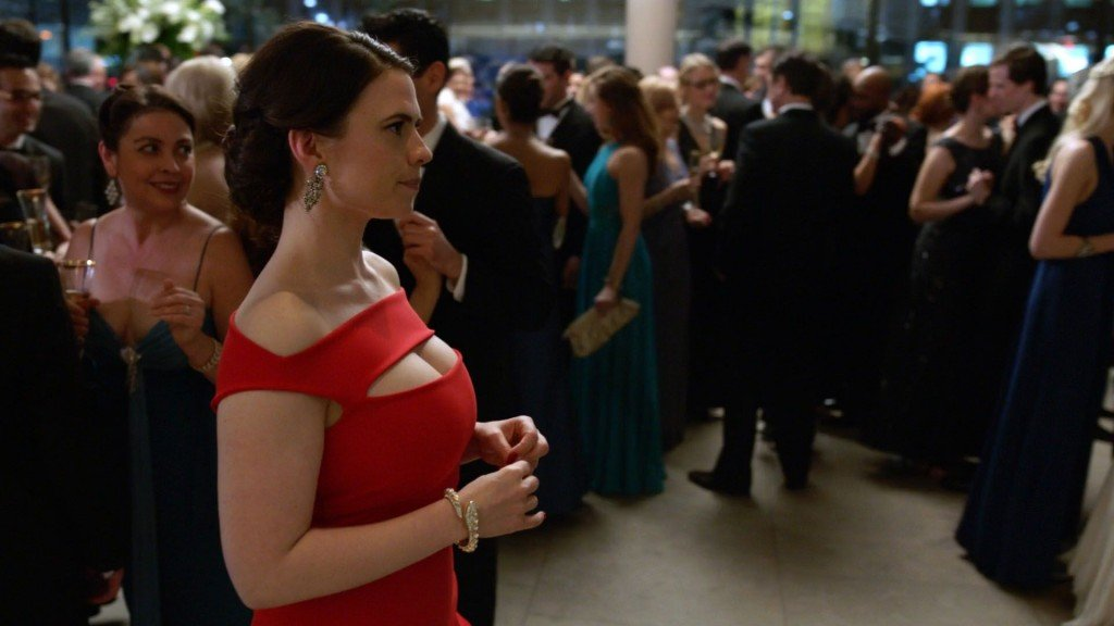 Hayley Atwell Sexy - 4