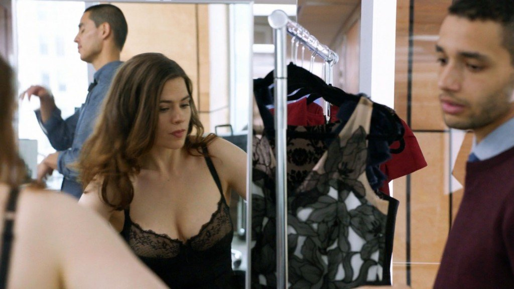 Hayley Atwell Sexy - 6
