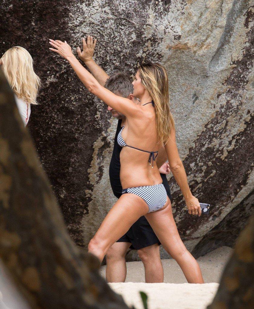 Heidi Klum Sexy (31 Photos + 10 Videos)