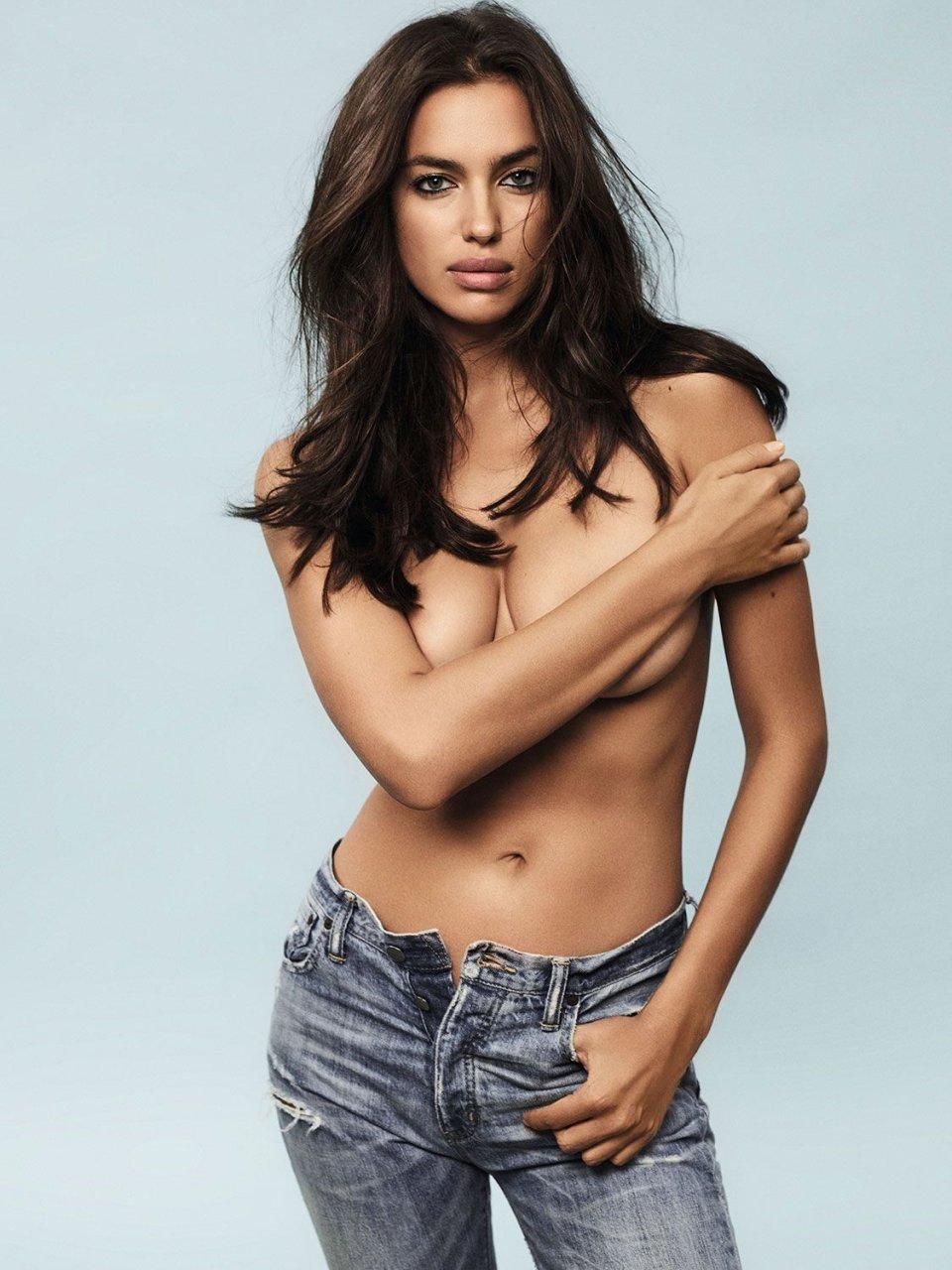 Actress shayk irina nude irina hot