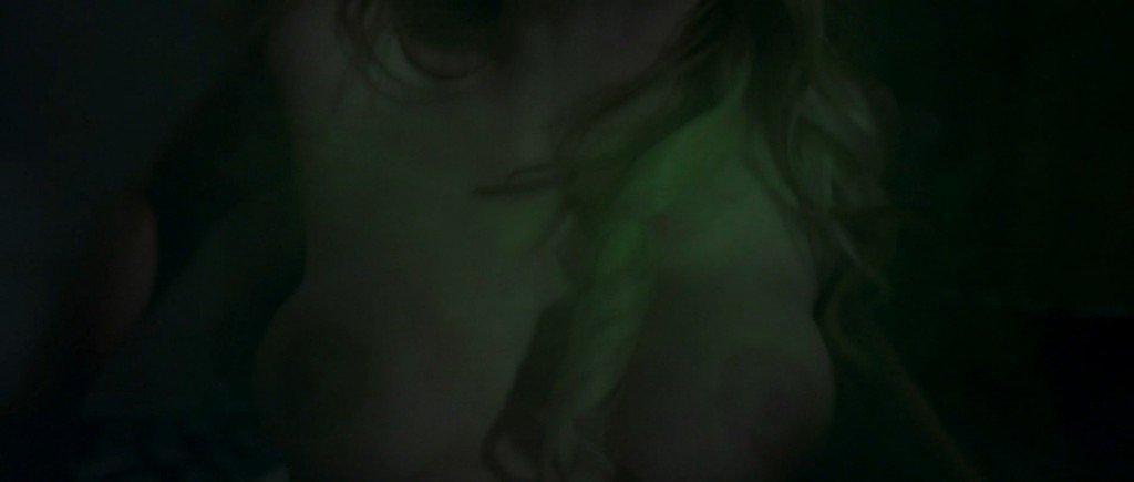 Jacqui Holland Nude – Halloweed (2016) HD 1080p