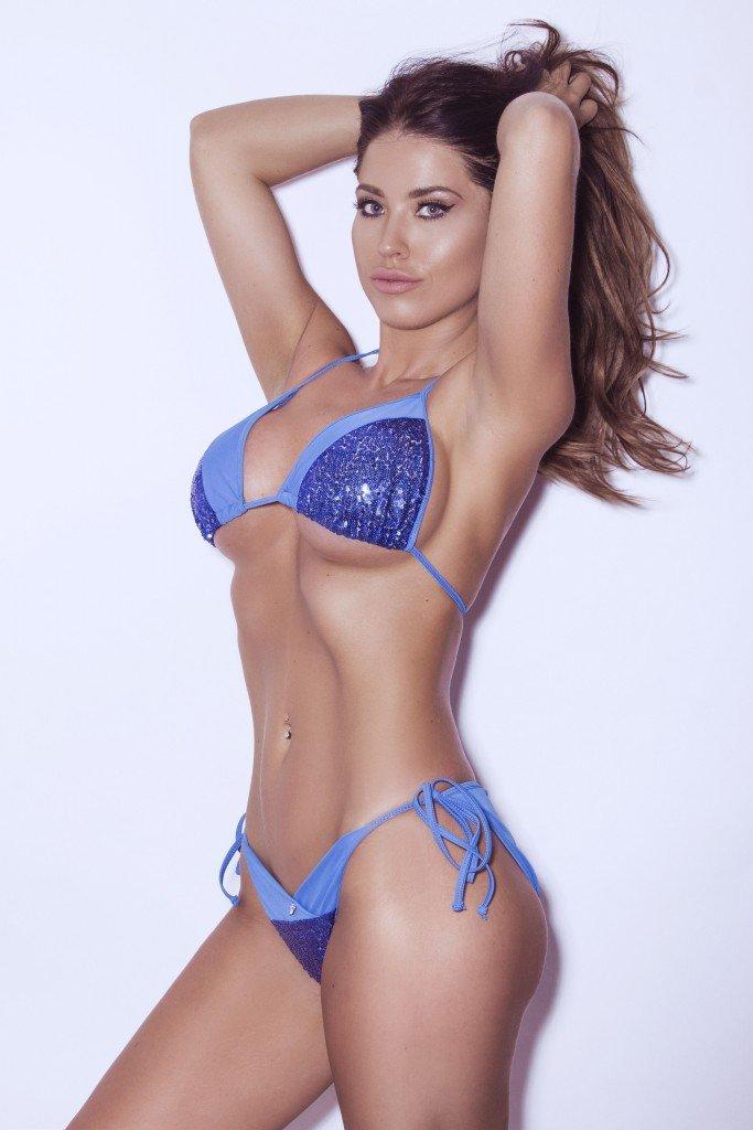 Jacqui Ryland Sexy (5 Photos)