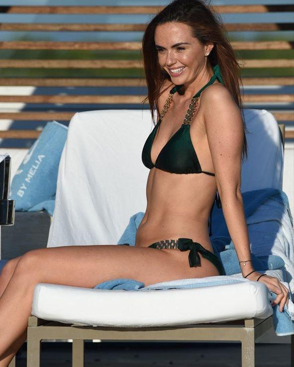 Jennifer Metcalfe Sexy New Pics 14