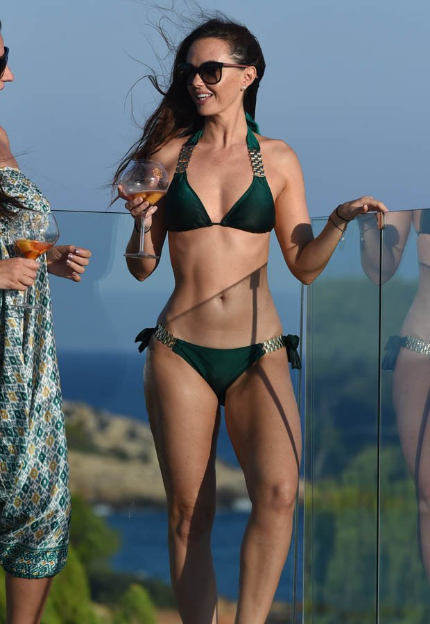 Jennifer Metcalfe Sexy New Pics 20