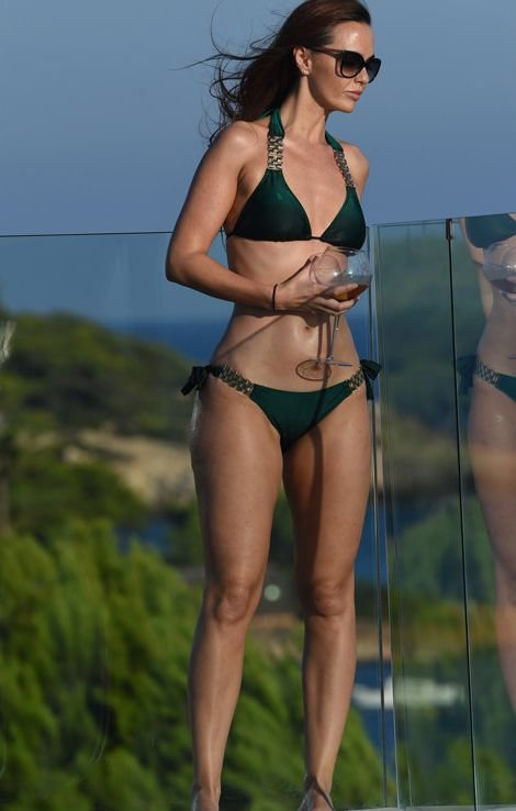 Jennifer Metcalfe Sexy New Pics 9