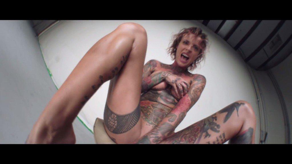 Jennifer Weist (Jennifer Rostock) Nude & Sexy 31 thefappening.so