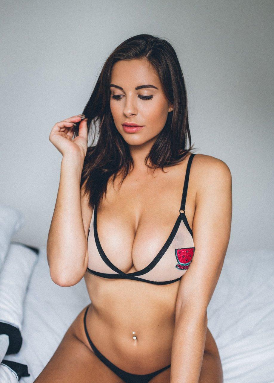 jessica rose nude