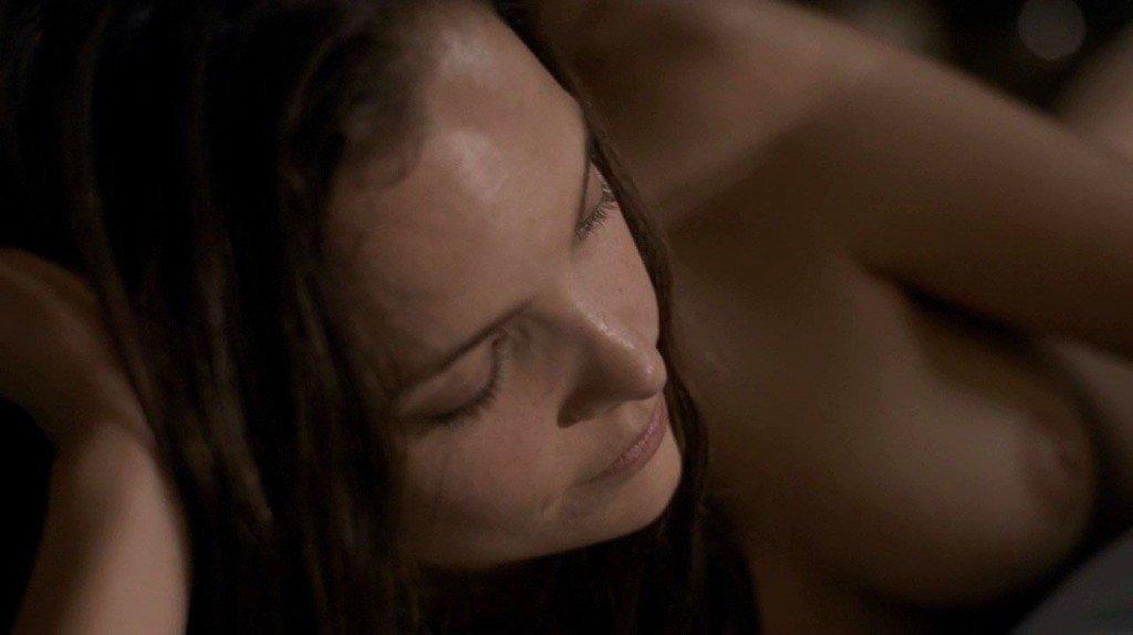 Jodi Balfour Nude 10