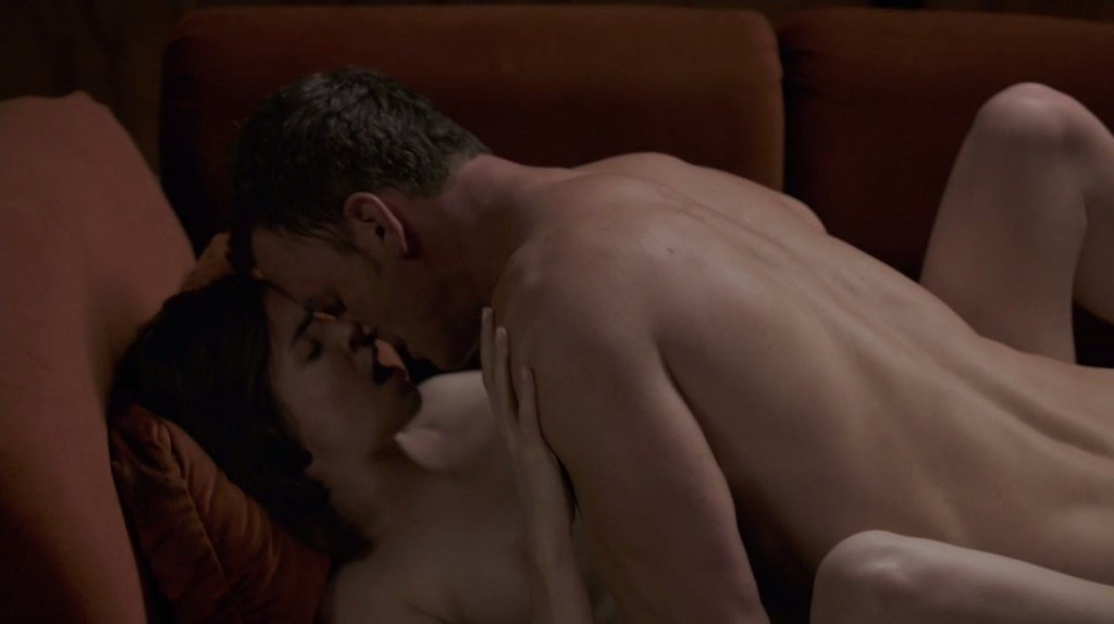 Maggie siff naked smut