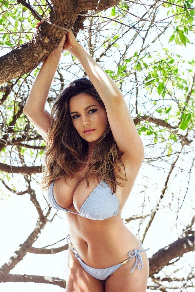 Kelly Brook Sexy 1