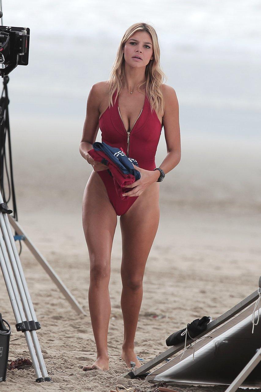 julie banz nude videos