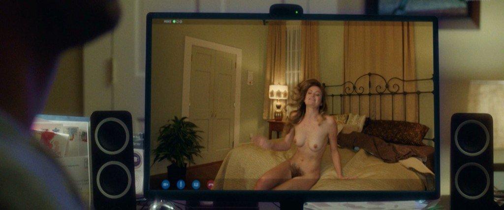 Leah McKendrick Nude – Bad Moms (2016) HD 1080p