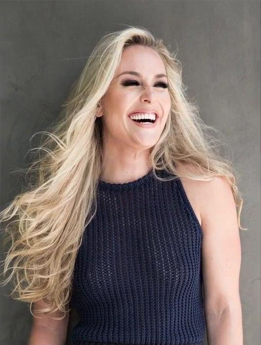 Lindsey Vonn Nude & Sexy 10