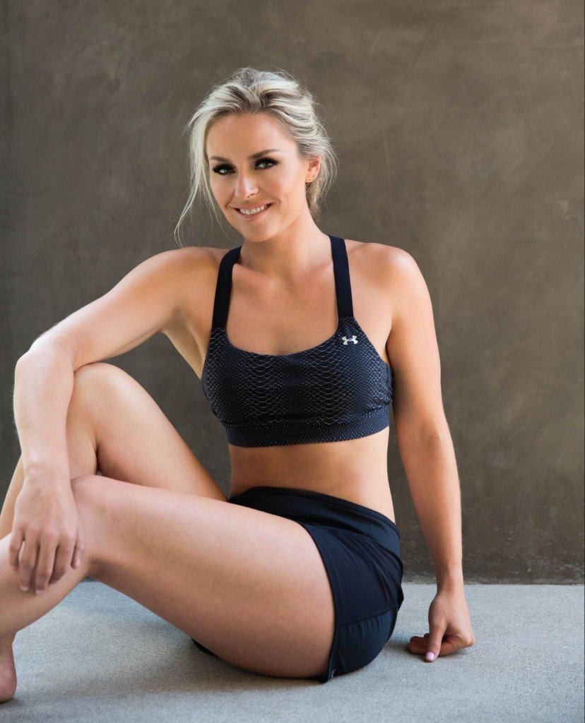 lindsey vonn more naked photos