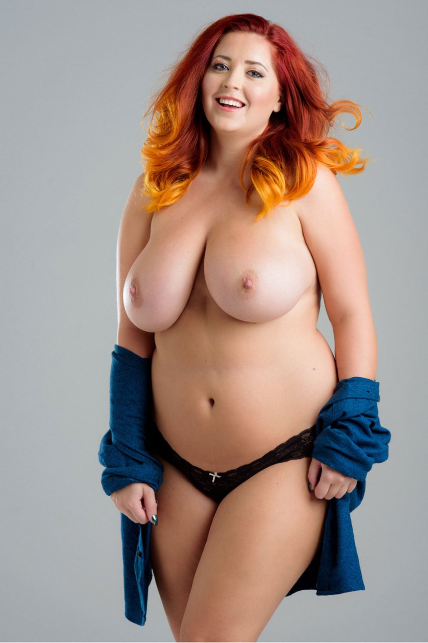 nude collett Lucy vixen