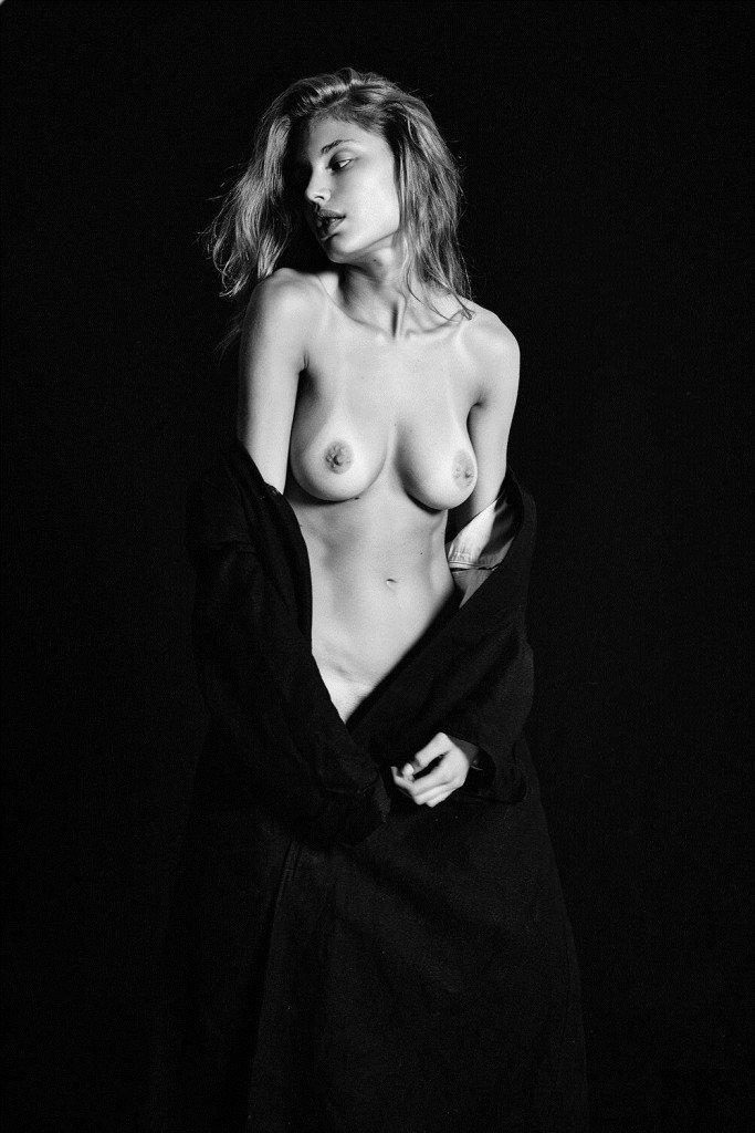 Maja Krag Nude 6