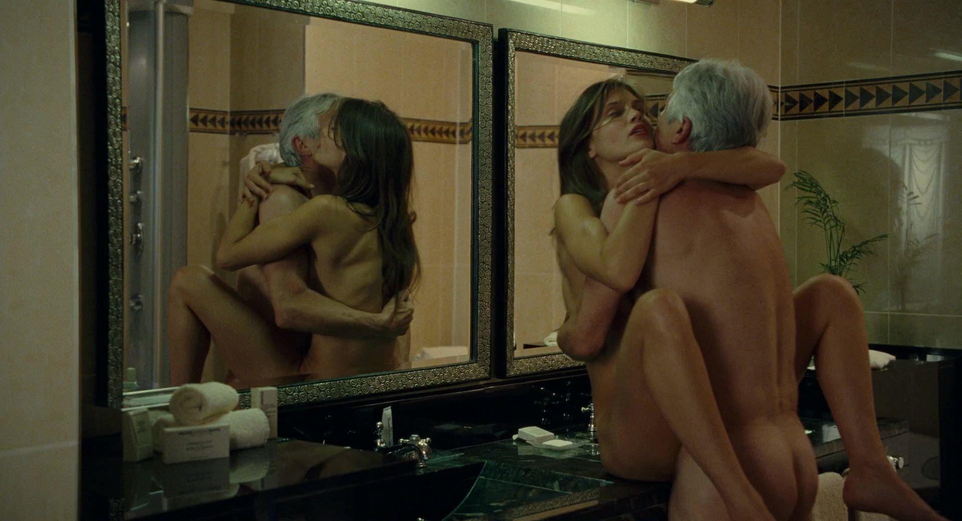 секс-сцена из фильма