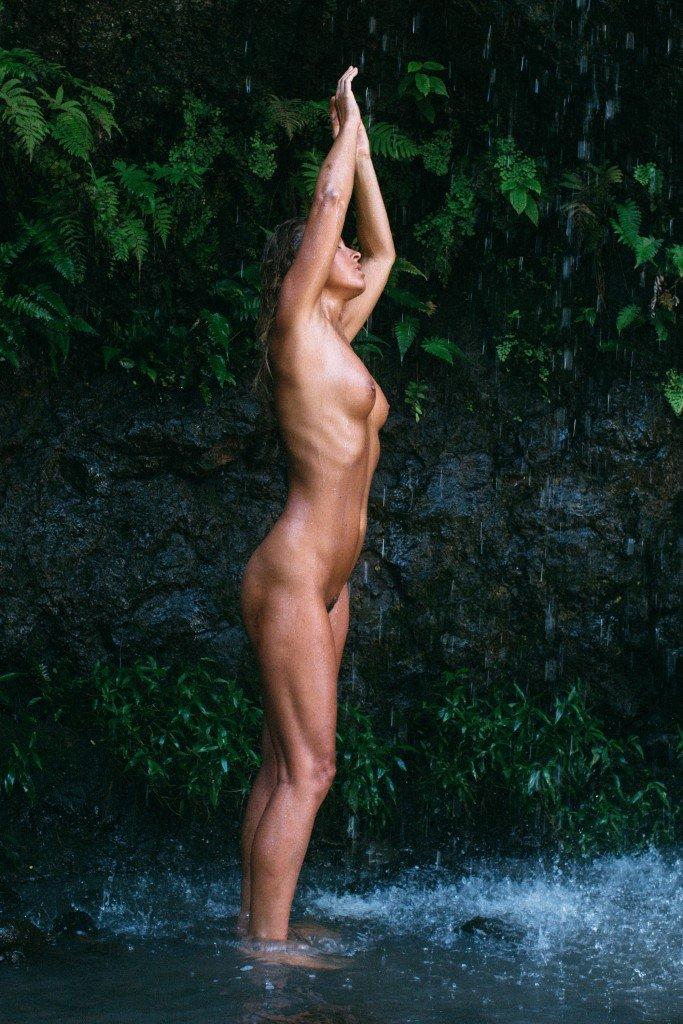 Marisa Papen Naked 5