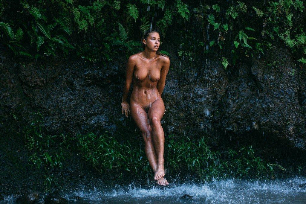 Marisa Papen Naked 6