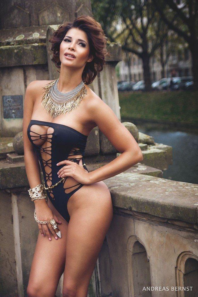 Micaela Schaefer Sexy 1