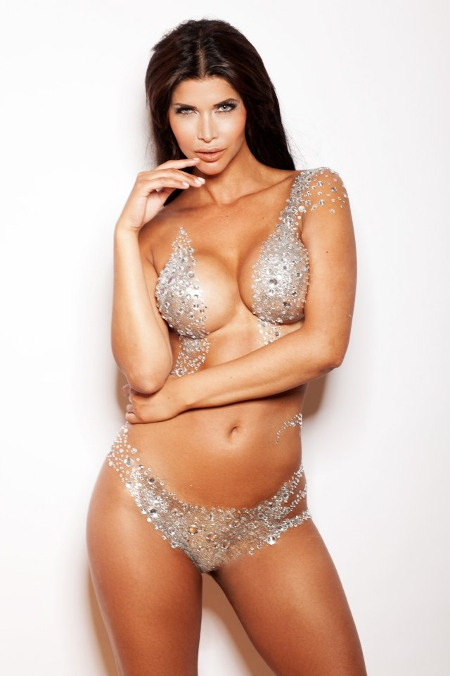 Micaela Schäfer Sexy (9 New Photos)