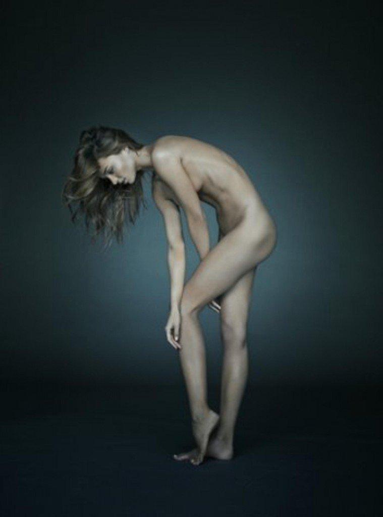 Miranda kerr fully naked