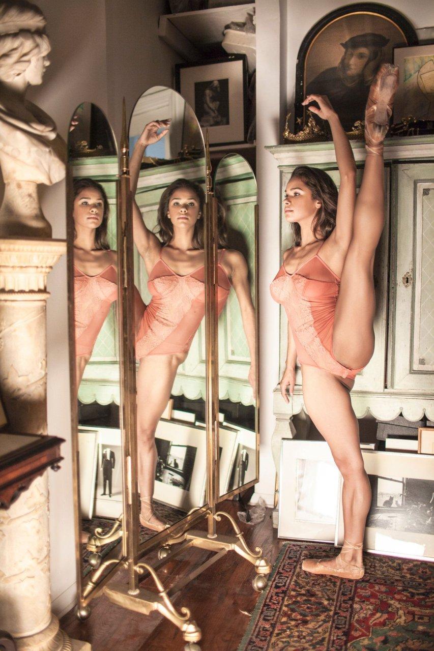 copeland nude Misty