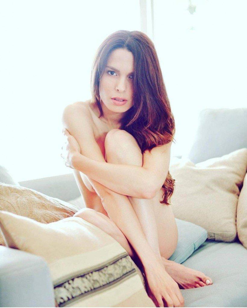 nadine velazquez nude 1 photo thefappening