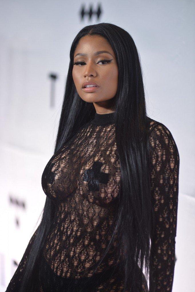 Nicki Minaj Sexy (23 Photos)