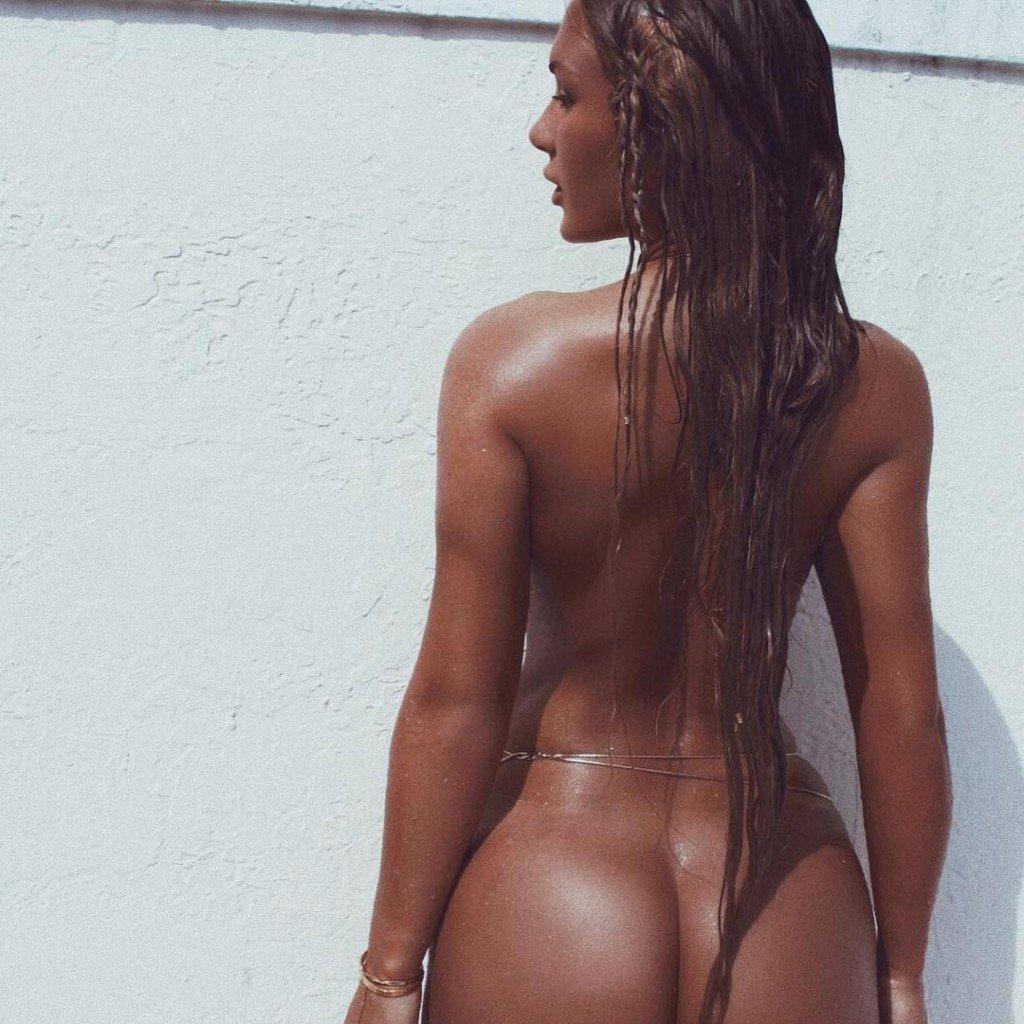 Niykee Heaton Nude Sexy 1