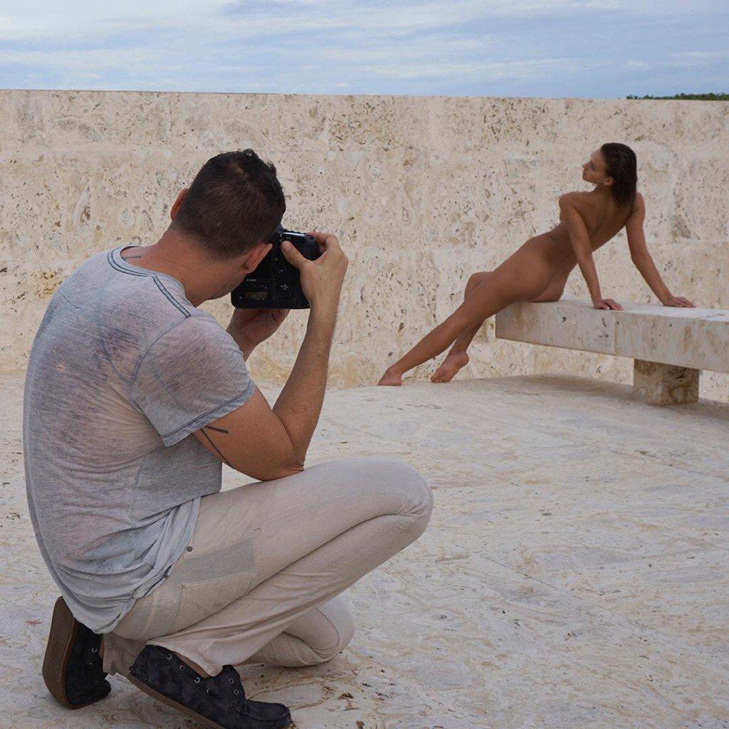 Rachel Cook Nude (3 Photos)