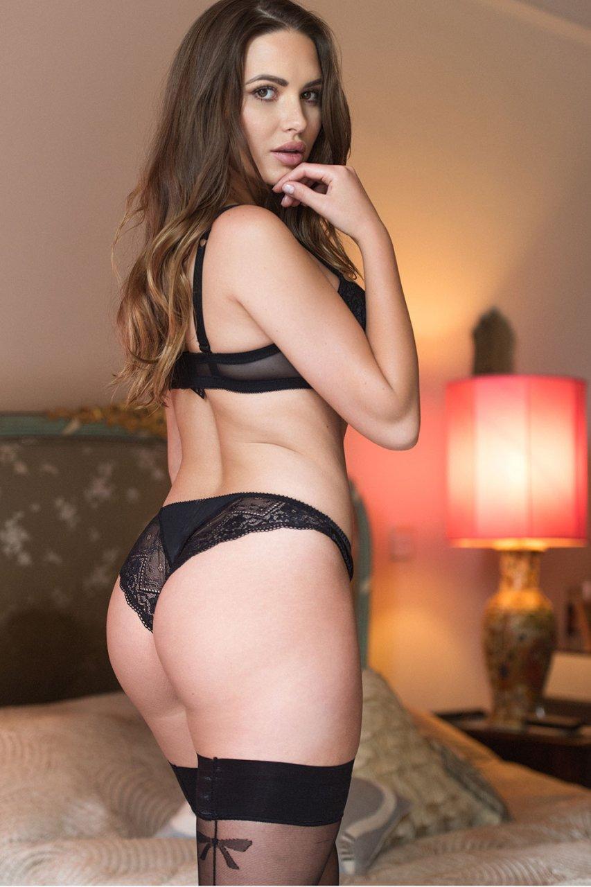 Sabine Nude 44