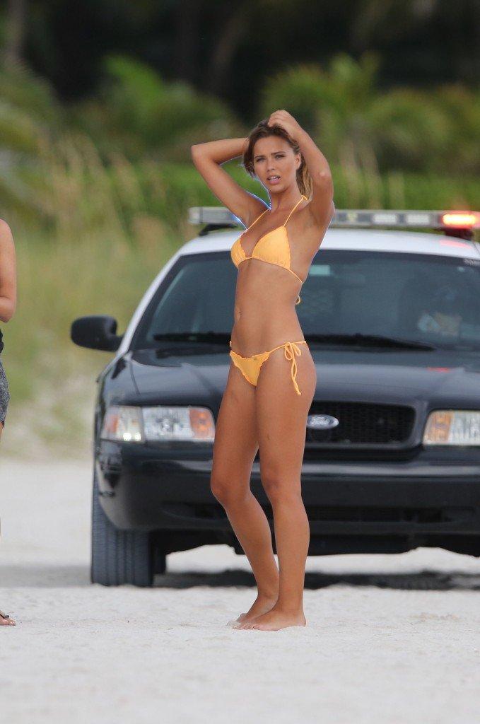 Sandra Kubicka Sexy (33 Photos + Video)