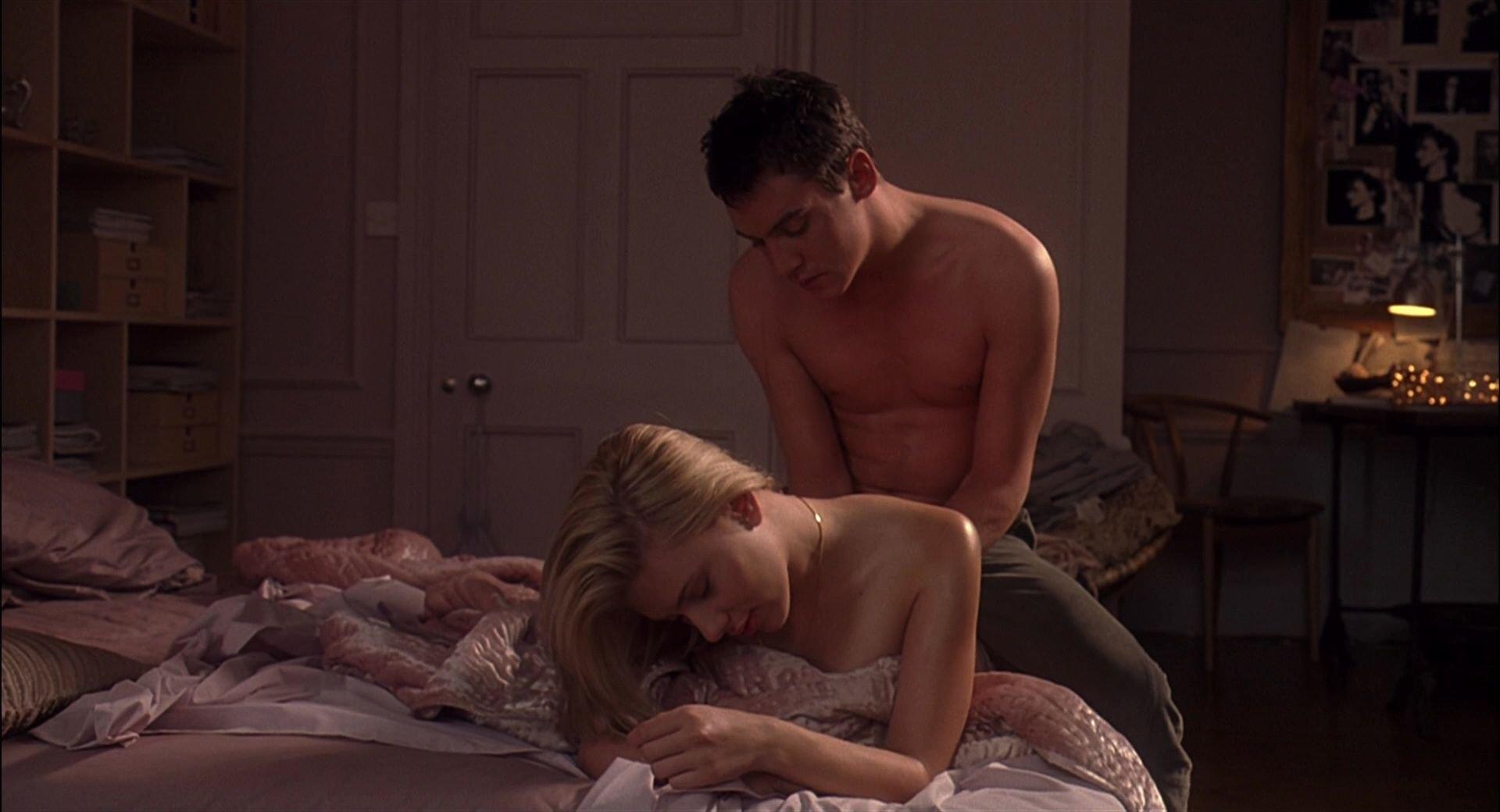 Tits Scarlett Johansson Nude Sex Tape Png