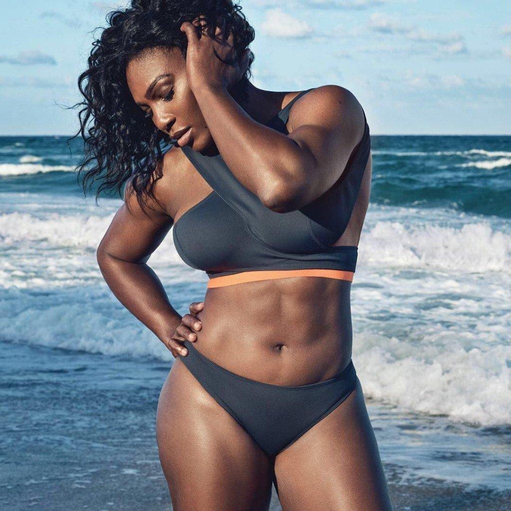 Serena Williams Sexy (15 Photos)