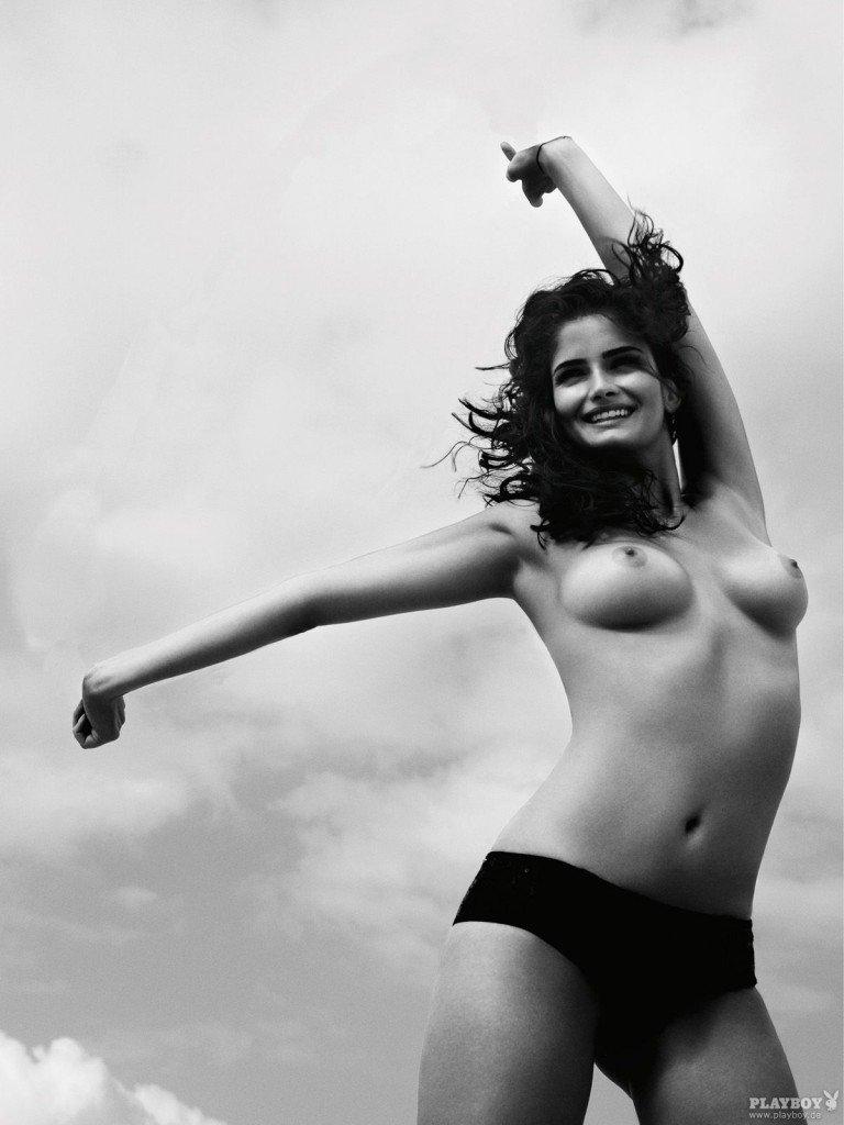 hot persian woman nude
