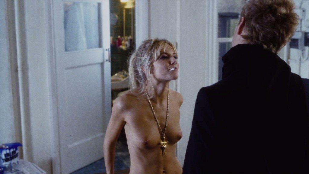 Sienna Miller Nude 7