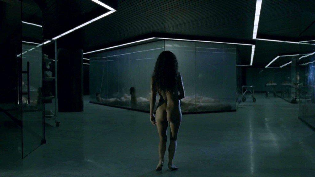 Thandie Newton Nude 108