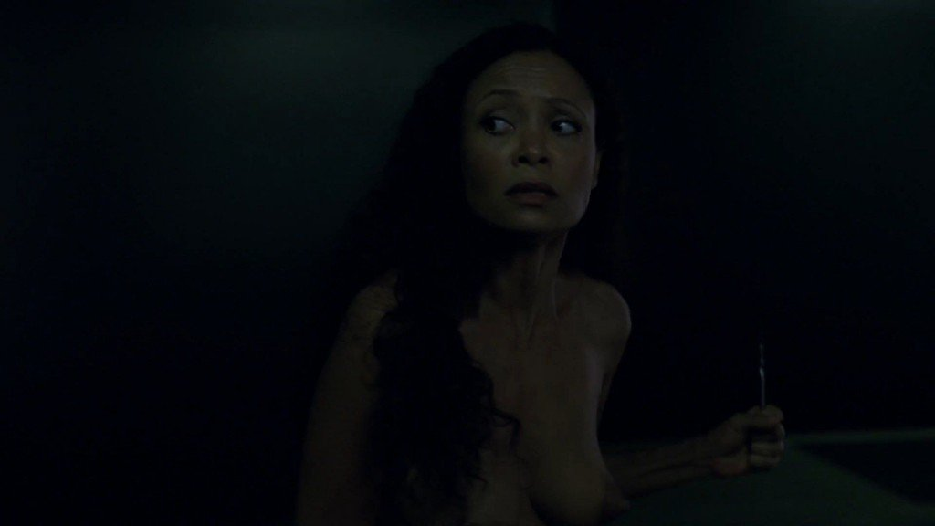 Thandie Newton Nude Pic 23