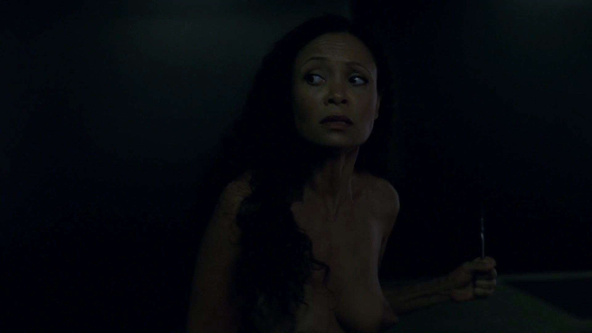 Once Thandie newton nude pictures please