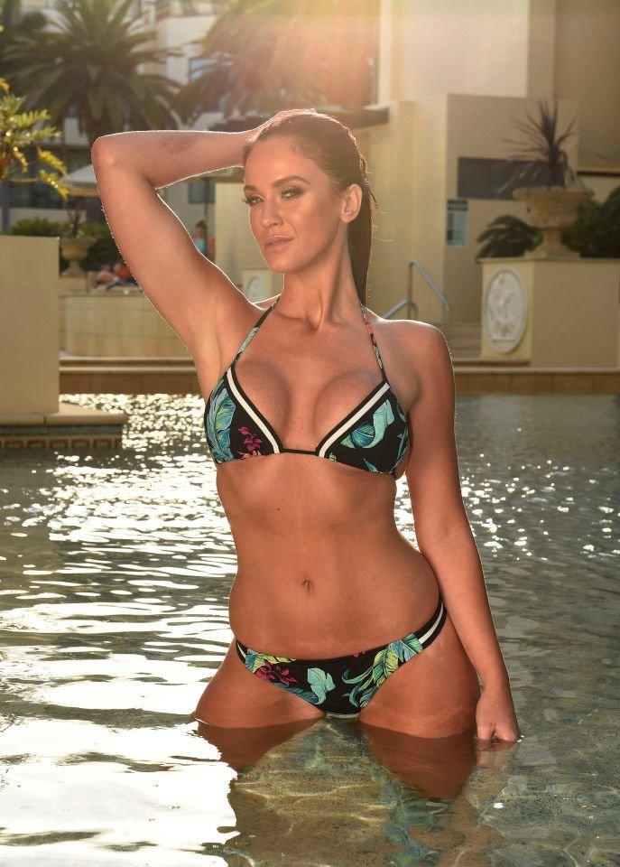 Join. bikini thong calendar